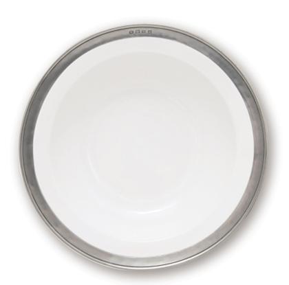 Тарелка из коллекции Convivio