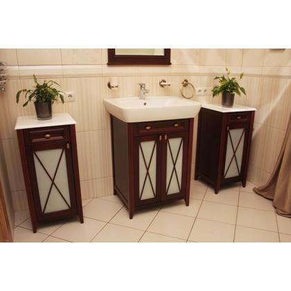 Тумбы для ванной комнаты (под раковину и для хранения)